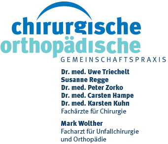 Chirurgische + Orthopädische Gemeinschaftspraxis