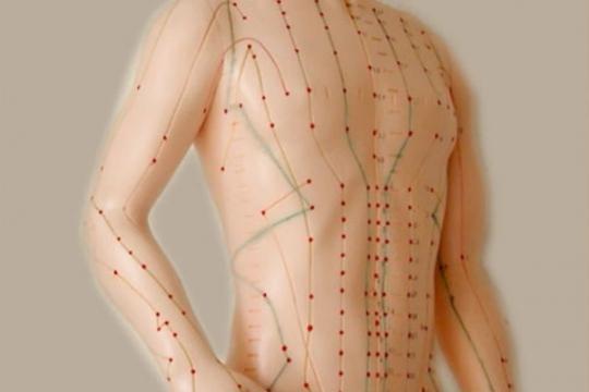 Alternativmedizinische Behandlungen - Akupunktur