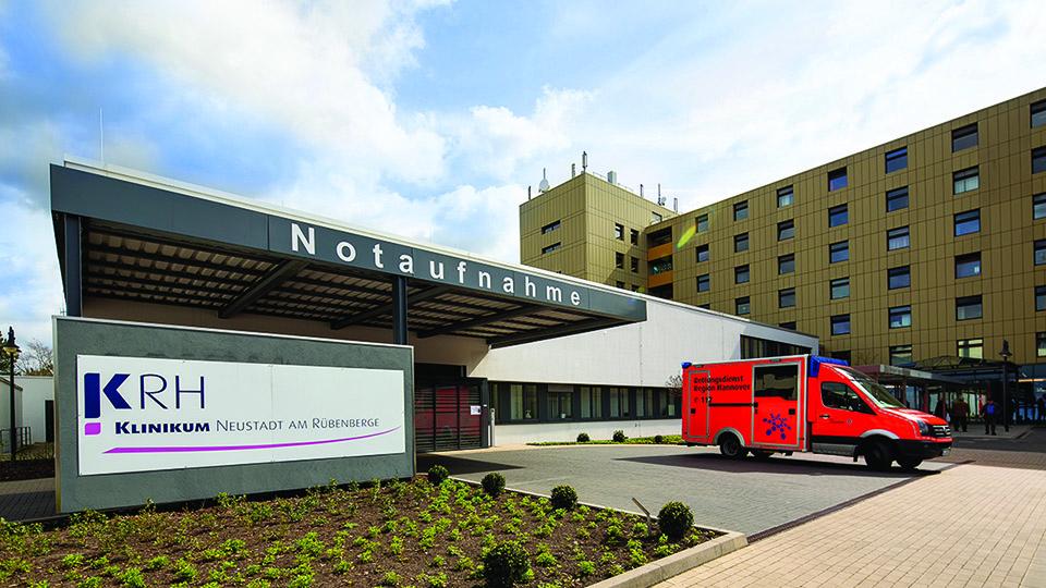 KRH - Klinikum Neustadt am Rübenberge
